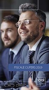 Fiscale cijfers 2019