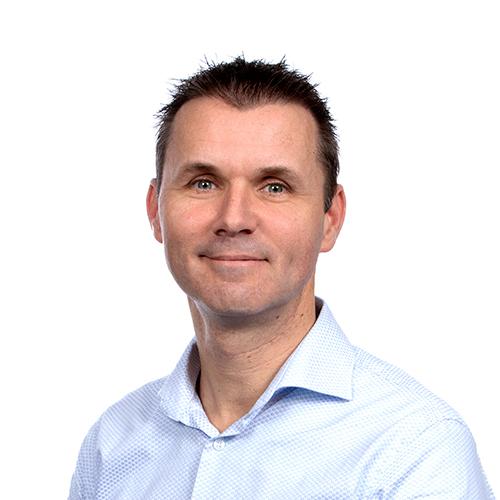 Jeroen Reijs