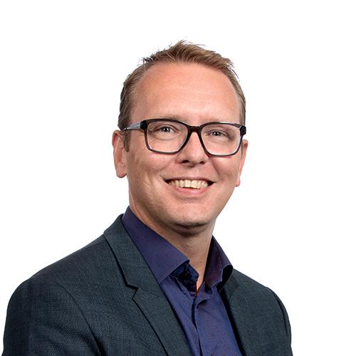 Roy Verbroekken